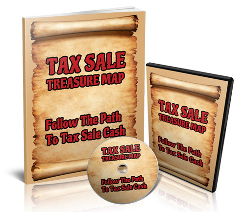 how to stop a property tax sale